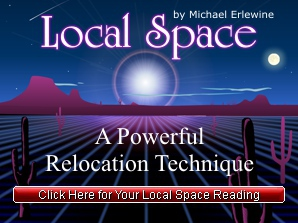 Local Space Report